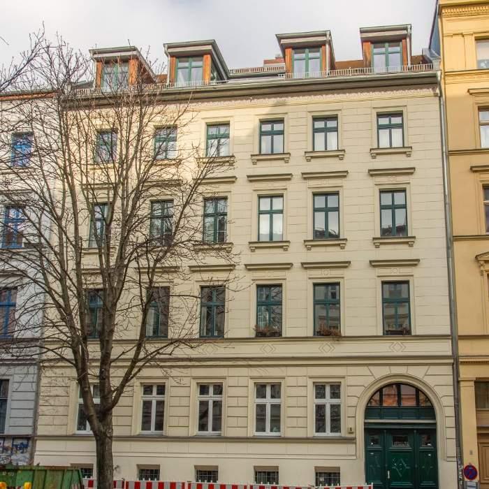 block house zehlendorf